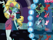 Lagoona In 13 Wishes Game