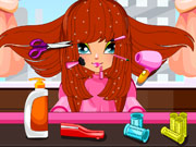 Beauty Hair Salon 2 Game