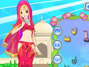 Indian Special Dresses Game