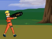 Naruto Dragon Hunter Game