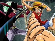 One Piece Ultimate Battle Game