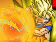 Dragon Ball Z Dark Day Game