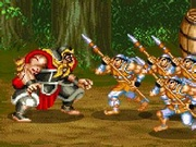 Dynasty Heroes Game