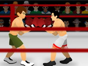 Ben10 Boxing Game Game