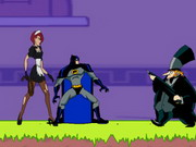 Batman Fight Game