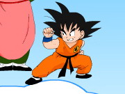 Dragon Ball 2 Game