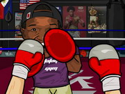 Boxing Live Round 2 Game