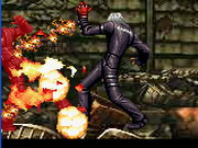 King Of Fighters 2000 Game