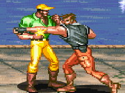 fighting, arcade , boy , cadillacs , and , dinosaurs