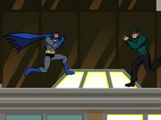 Batman In The Heat Of The Night Game