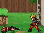Naruto Ng Game