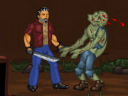 Tequila Zombies Game