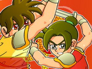 Yan Loong The Fighting Legend Game