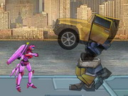 Transformers 4 Game