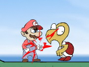 fighting, mario , mario , combat , deluxe