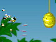 Bee Boxing Game