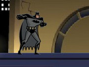 Batman: Mystery Of Batwoman Game