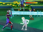 Ultraman Or Onepiece Game