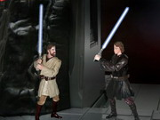 Jedi Vs Jedi Blades Of Light Game
