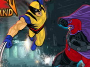 Wolverine The Last Stand Game