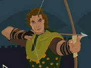 The Legend Of Robinhood Game