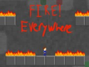 Fire Everywhere Game