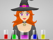 Love Potion Game