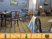 Hidden Objects-house 3 Game