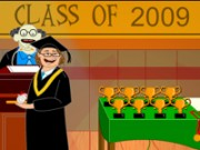 Funny Graduation Game