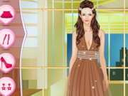 Helen Camel Colors Dress Up Game