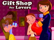 Gift Shop For Lovers Game