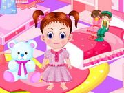 Baby Emma Room Decoration Game