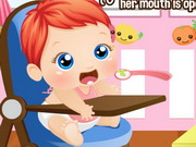 Baby Care Alice Game