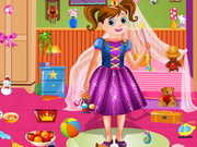 Little Princess Playroom Hidden Objects