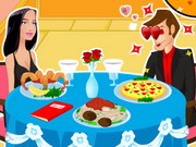 Cupid Cafe Game