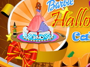 other, barbie , boy , cooking , decoration , food , girl , kid , barbie , halloween , cake