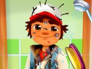 Subway Surfers Messy Game