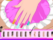 other, coloring , drawing , girl , makeover,makeup , bratz , girls , manicure