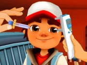 Subway Surfer Eyecare Game