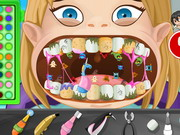 Dentist Fear 2 Game