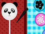 Panda Mini Pops Game
