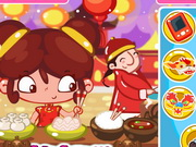 Chinese New Year Slacking 2015 Game
