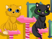 Kitty Beauty Spa Game