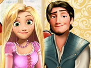 Perfect Date At Fynsy's Rapunzel And Flynn Game