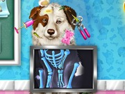 Dog Pet Rescue Game