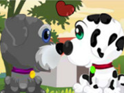 Puppy Adventures Game