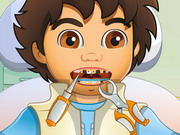 Diego Tooth Problems Game