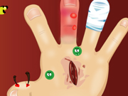 My Hand Doctor Game