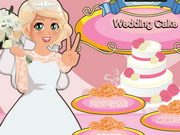 Mia Cooking Wedding Cake Game