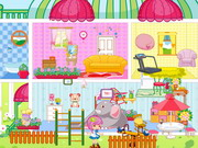 Small People House 2 Game